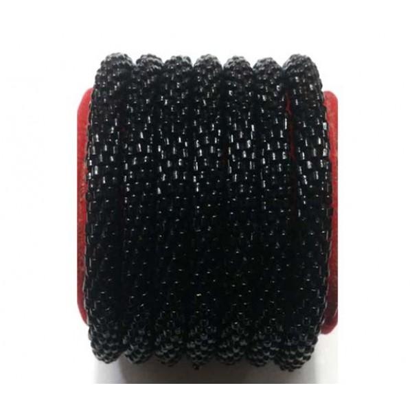Wholesale Nepal Bracelets Beaded Roll On Bracelets, Nepal Glass Bead Bracelets, Seed Bead Bracelets