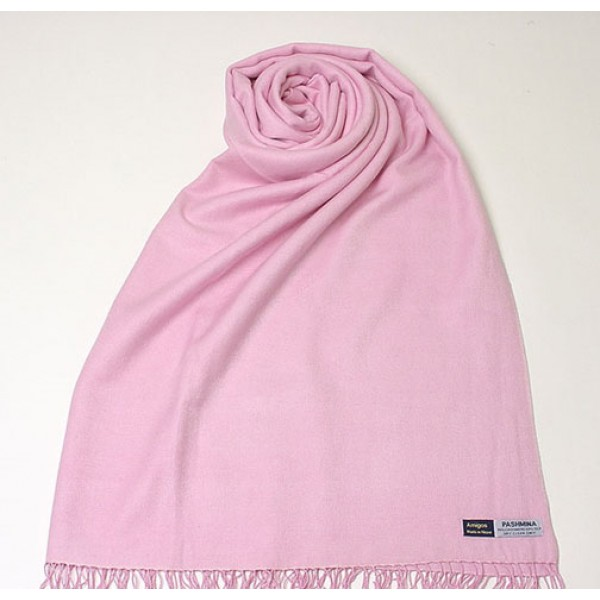 Pashmina Shawl Scarves Neck Warmer