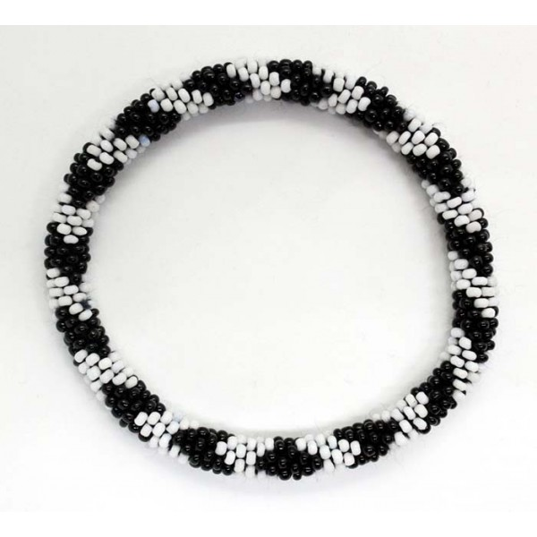 Ahana's Beads Bracelets - Glass Beads Bracelets - Fashion Bracelets - Jewelry - BD-094